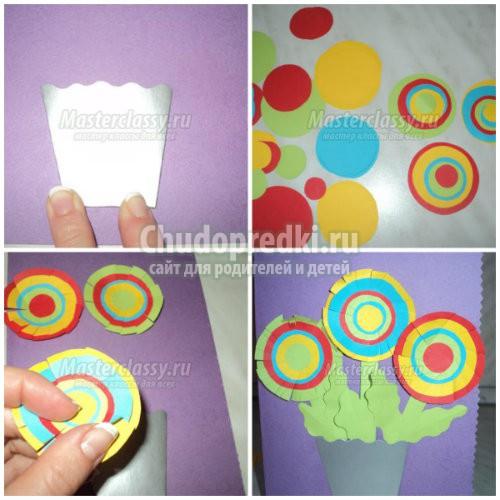 Поделки своими руками из бумаги для детей. ТОП популярных с фото