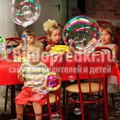 Как отметить детский праздник дома?