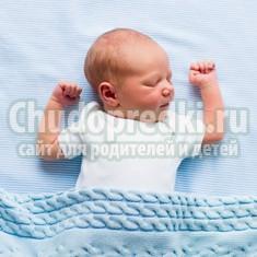 Какой матрас выбрать для новорожденного? Полезные советы