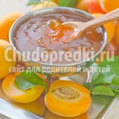 Варенье из абрикосов без косточек. Самые аппетитные варианты