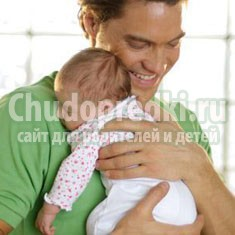 Как носить новорожденного? Подсказки для родителей