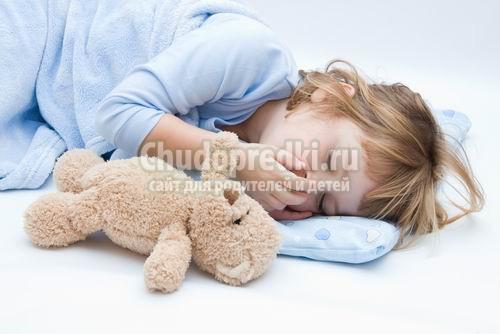 Особенности лечения эпилепсии у детей