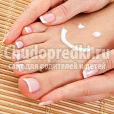 Грибок ногтей при беременности: лечение и профилактика