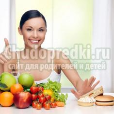 Основные принципы белково-овощной диеты