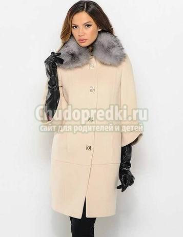 Преимущества женского зимнего пальто