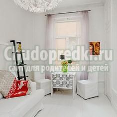 Дизайн маленькой квартиры: расширяем пространство