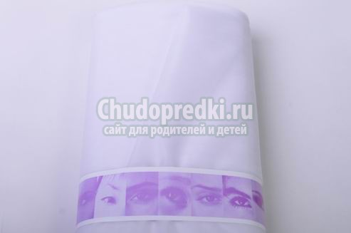 Фатин: ткань для пошива детских нарядных платьев