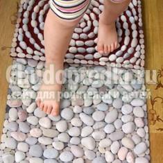 Коврик от плоскостопия для детей. Делаем своими руками