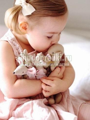 Лучшие мягкие игрушки по версии интернет-магазина Королевство игрушек