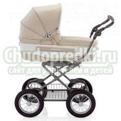 Как выбрать коляску для новорожденного зимой? Подсказки и советы