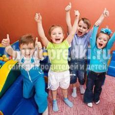 Одежда для ребенка в детский сад. Подбираем правильно