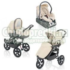 Детские коляски 3 в 1. Правила выбора