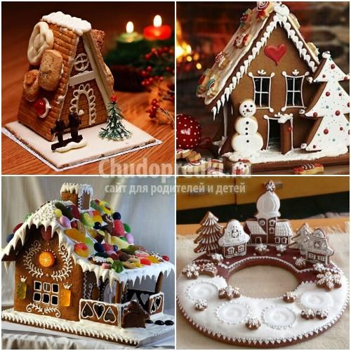 Рождественские поделки. Лучшие варианты к празднику