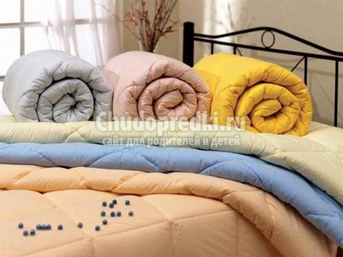Как выбрать одеяло? Самые популярные разновидности