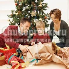 Новый год для детей 7 лет. Игры, стихи и сценарии