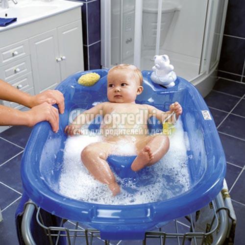 Товары для новорожденных детей. Самые популярные и нужные