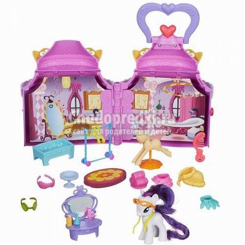 My Little Pony - игрушки для девочек