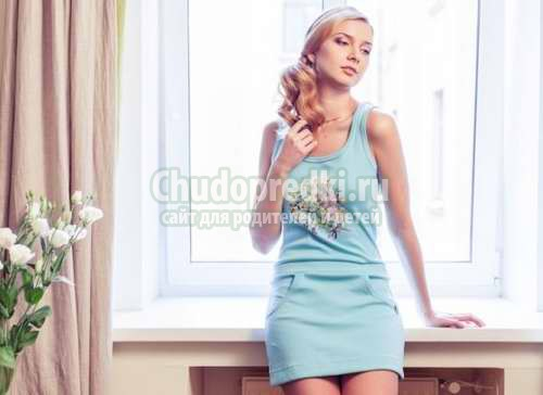 Домашняя одежда: трикотаж на все случаи жизни