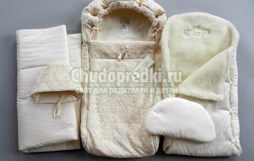 Какая одежда нужна новорожденному зимой? Советы для родителей