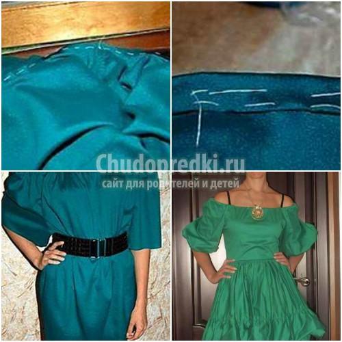 Простые платья своими руками: как сшить? Пошаговые мастер-классы и выкройки
