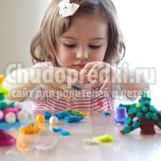 Особенности раннего развития детей дошкольного возраста