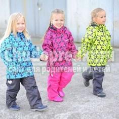 Демисезонная одежда для детей: правила выбора