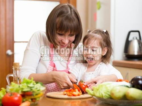 Плохой аппетит у ребенка. Как помочь малышу?