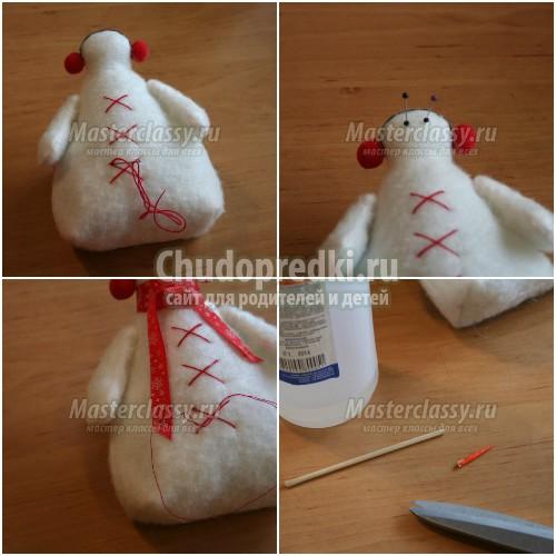 Кукла тильда своими руками  для начинающих: выкройки и фото