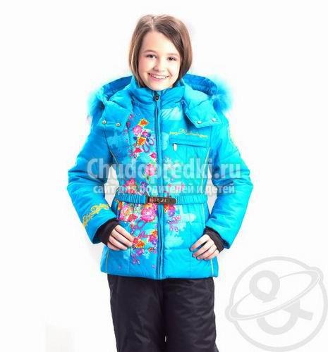 Детская одежда Bilemi: идеальное решение для российского климата