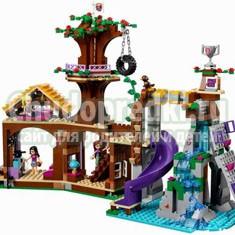 Сказки от Lego – специальные серии