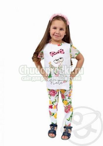 Одежда и игрушки – главные покупки для ребенка