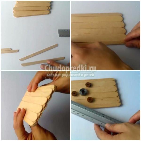 Как сделать спиннер своими руками? Лучшие идеи с фото