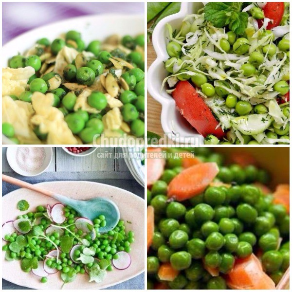Вкусные и недорогие салаты: золотые рецепты с фото