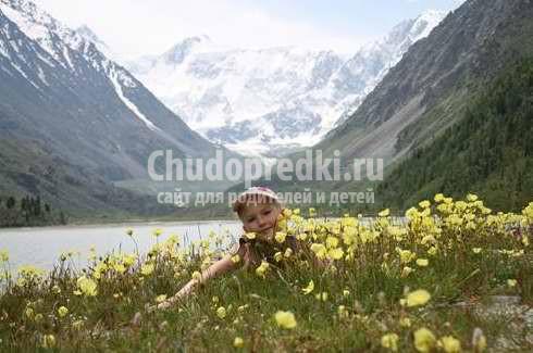 Куда поехать в августе с ребенком? Путешествуем семьей по России