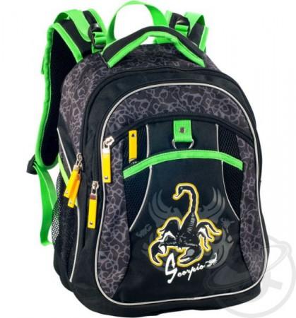 Лучший портфель – это школьный рюкзак
