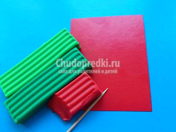 Как сделать своими руками открытку