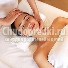 Чем полезен косметический массаж лица