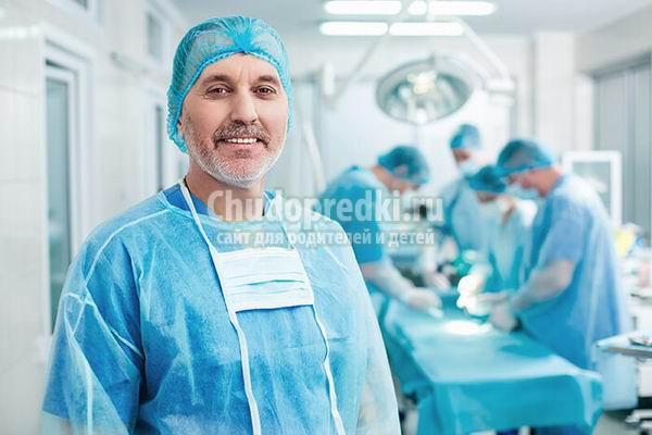 Клиники Израиля предлагают современное лечение гидроцефалии