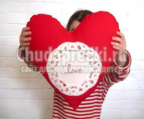 Поделки ко Дню Валентина: подробные мастер-классы с фото