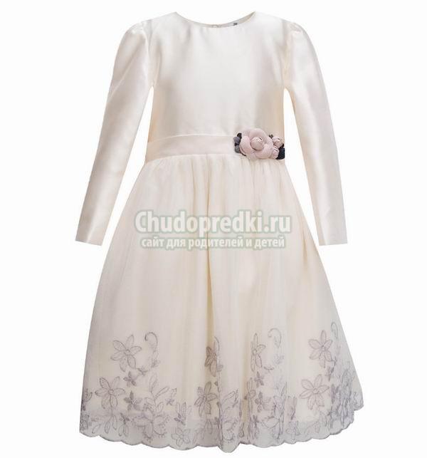 Нарядная одежда для детей дошкольного и младшего школьного возраста: как выбрать и где покупать
