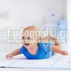 Бытовая химия и дети: что нужно знать родителям?