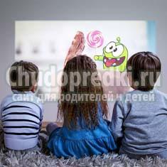 Польза диафильмов для детей