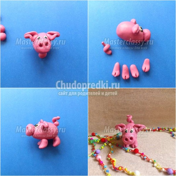 1523960613_2-1 Как сделать свинку своими руками? Поросенок