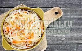Как замариновать капусту на зиму? ТОП - 10 рецептов с фото