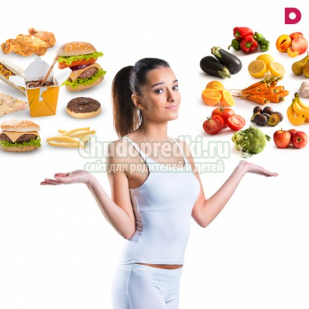 Как похудеть быстро? 25 самых эффективных советов!