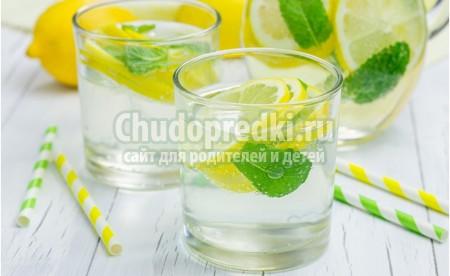 Почему нужно пить воду с лимоном натощак? 11 причин
