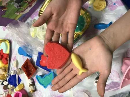 Обзор самых полезных наборов для детского творчества
