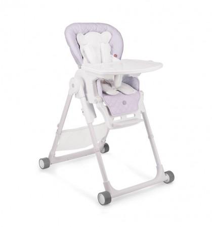 Стульчики для кормления Happy Baby: общие характеристики и особенности разных моделей
