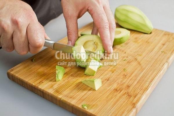 Сыроедение: рецепты вкусных салатов