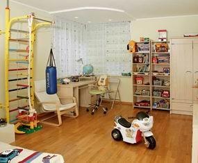 Детская мебель: особенности выбора